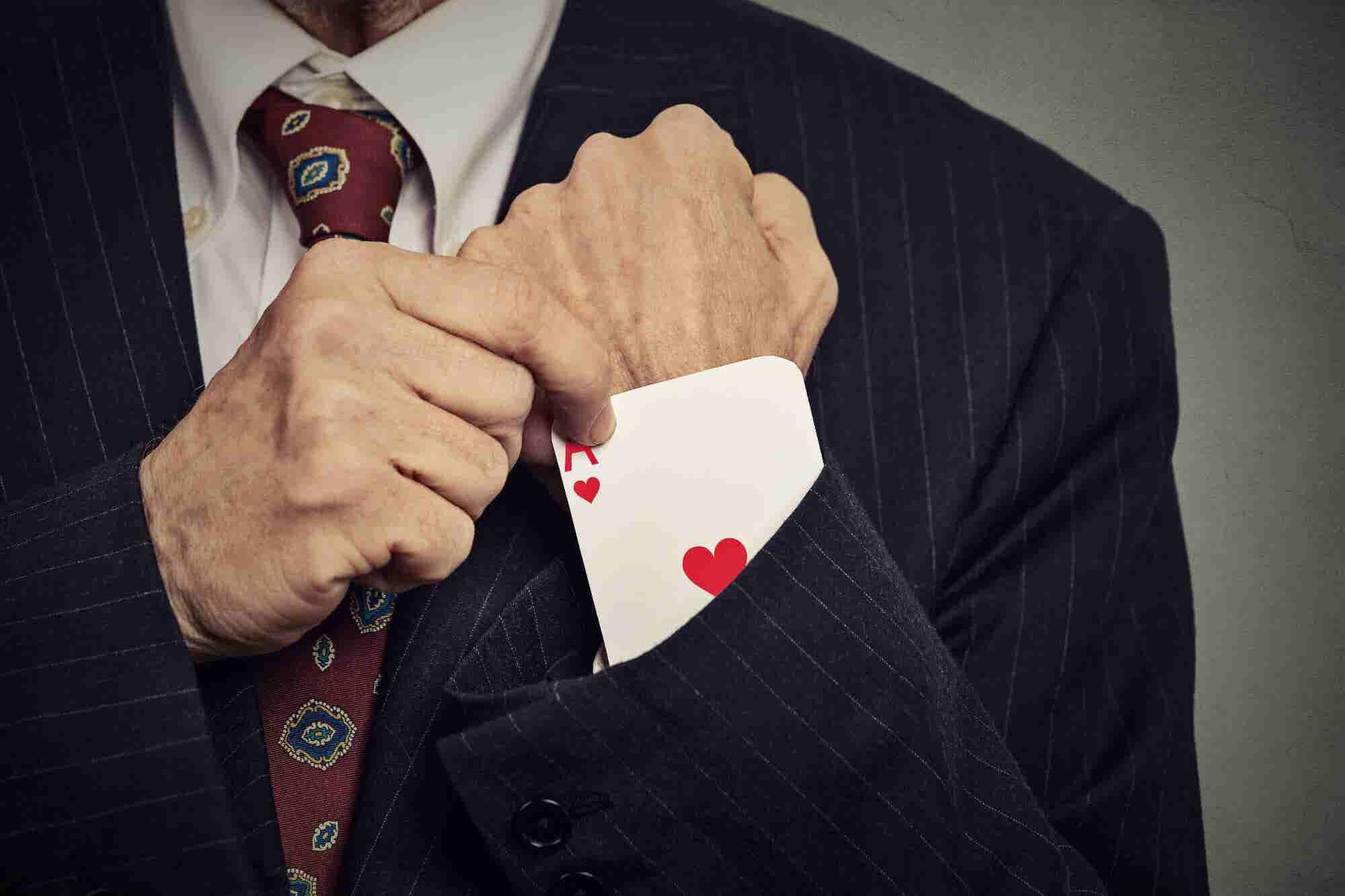 Las 3 reglas para negociar que debes aplicar para triunfar