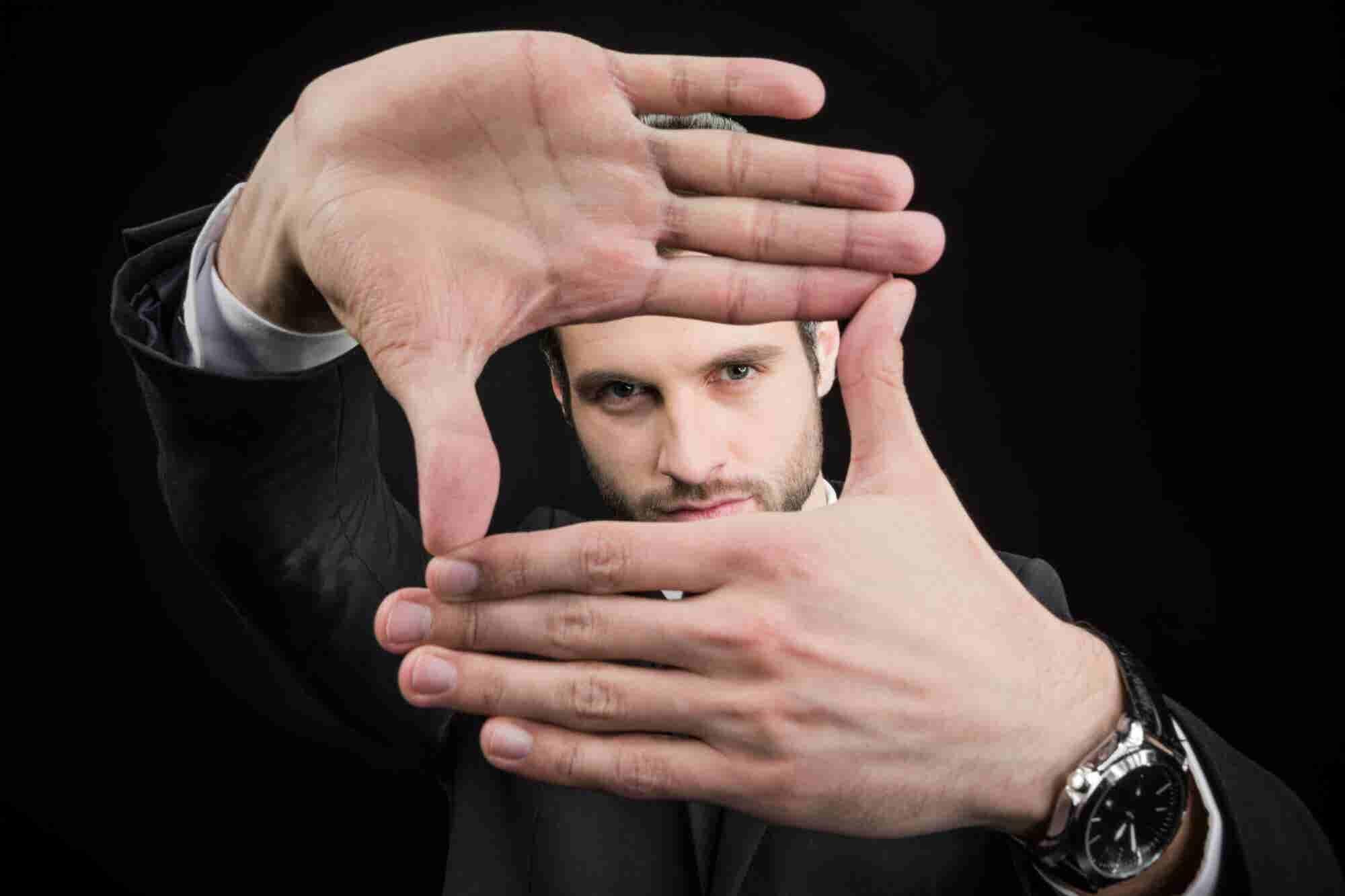 6 pasos que tienes que dar para enfocarte en lo importante