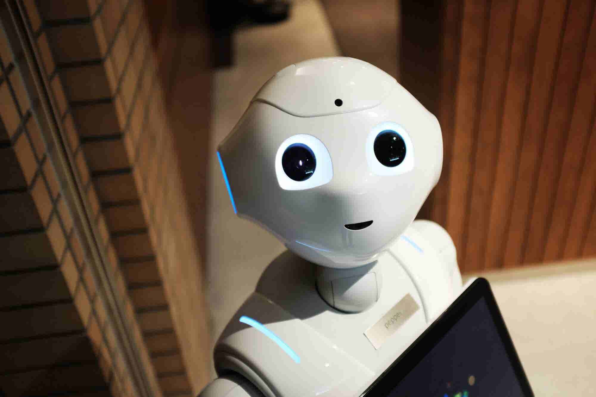 Asia Leads In The Race To Dominate The Industrial Robotics Market