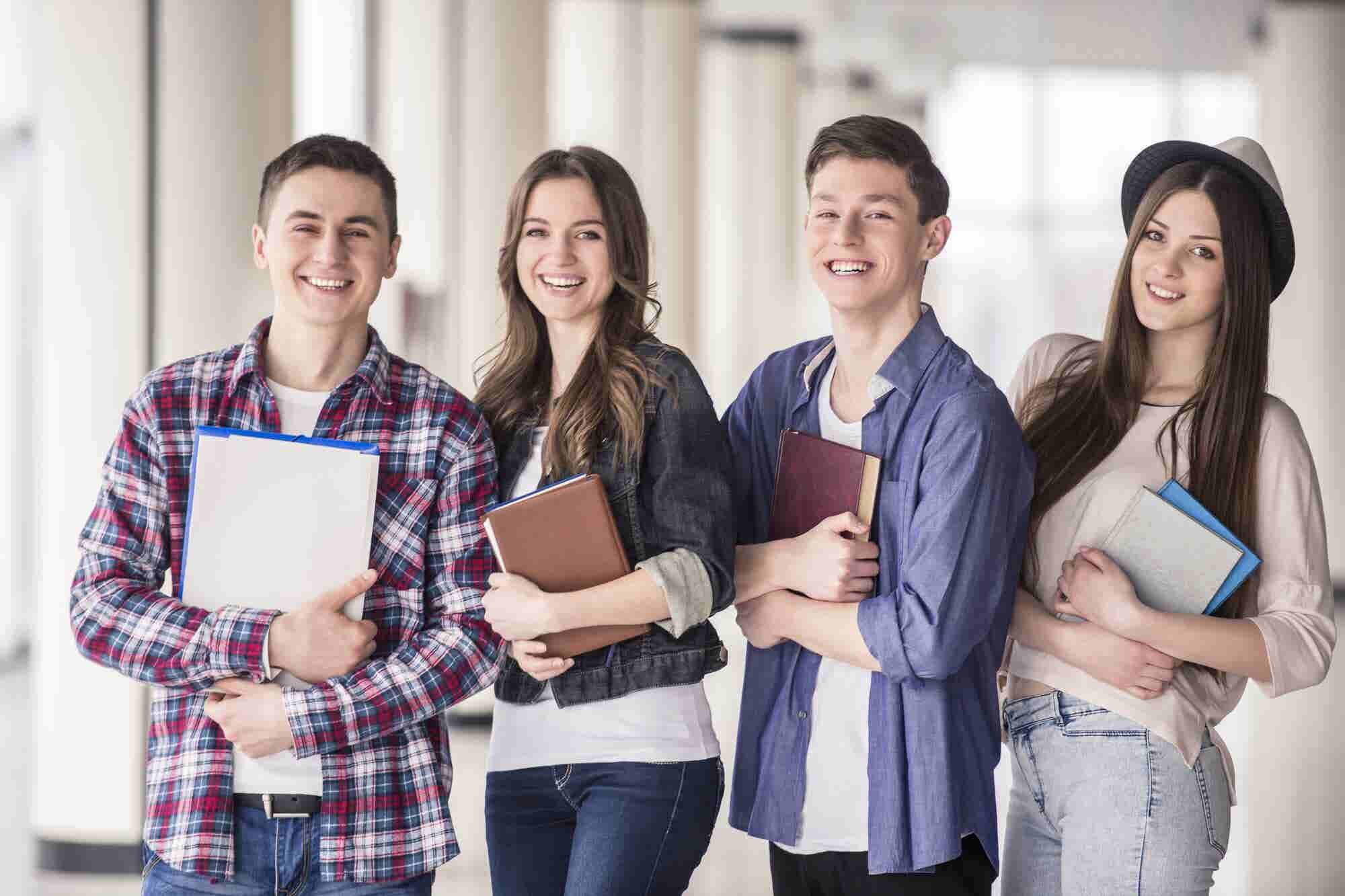 Se buscan jóvenes de entre 14 y 18 años de edad para participar en este bootcamp