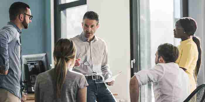 The Magic of Verbal Affirmation and Emotional Connection In Management Roles