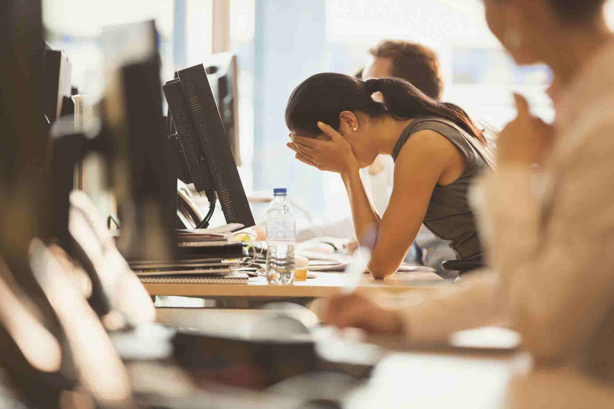 This Is How Your Company Culture Is Hurting Your Team and the Bottom Line