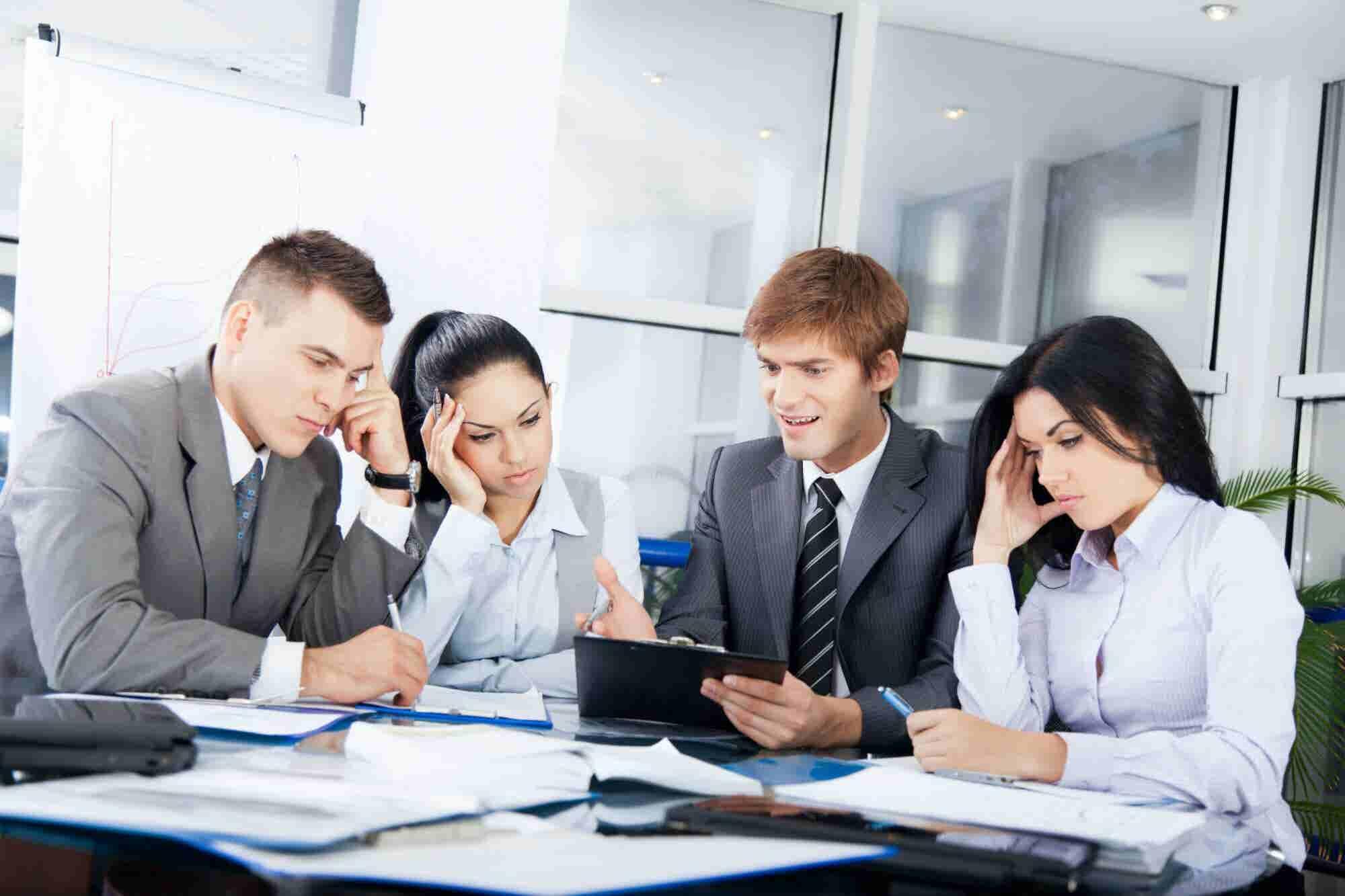 Tips que debes poner en práctica para evitar la rotación de personal