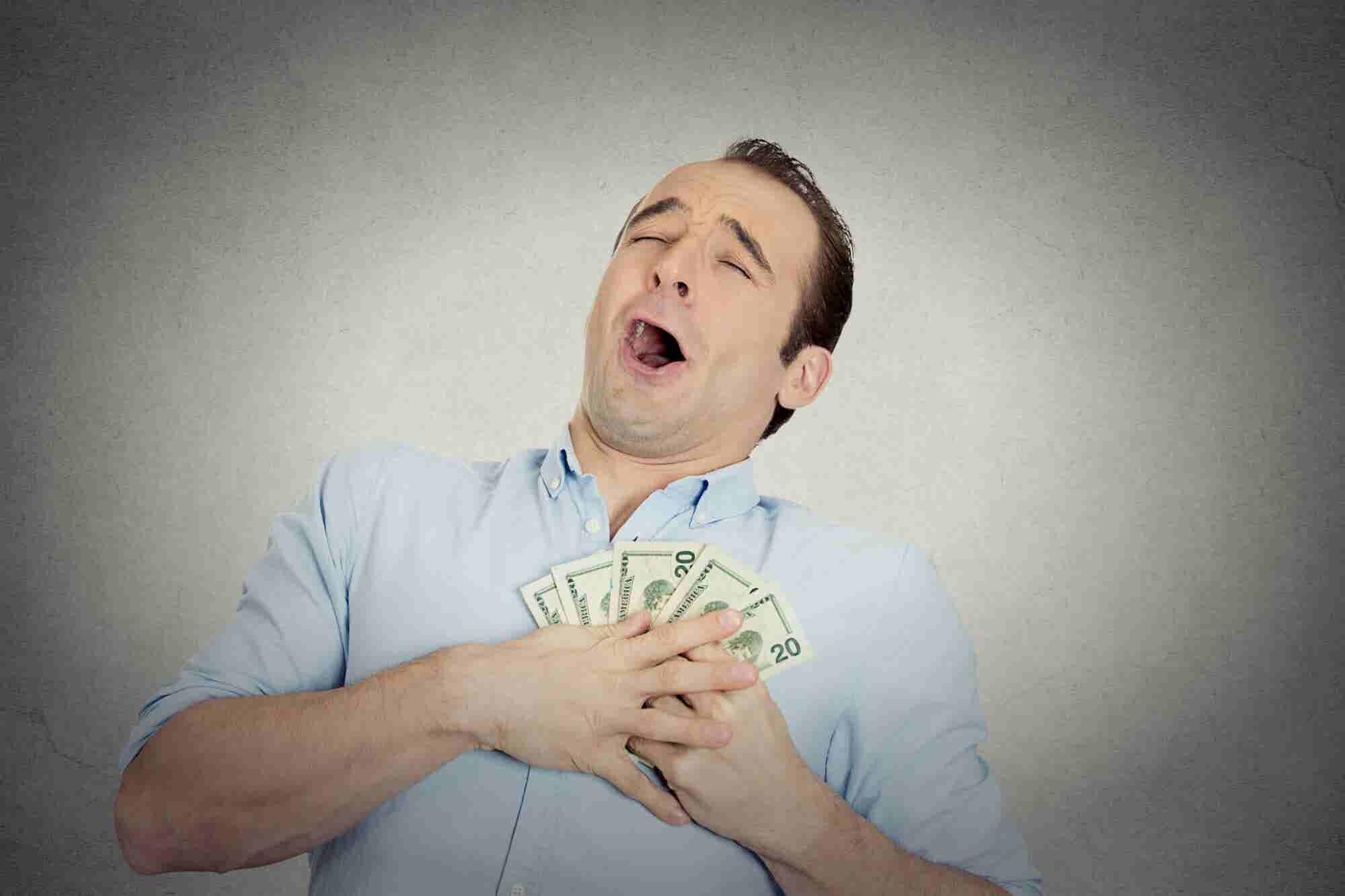 5 consejos para administrar el dinero de tu empresa sin volverte loco