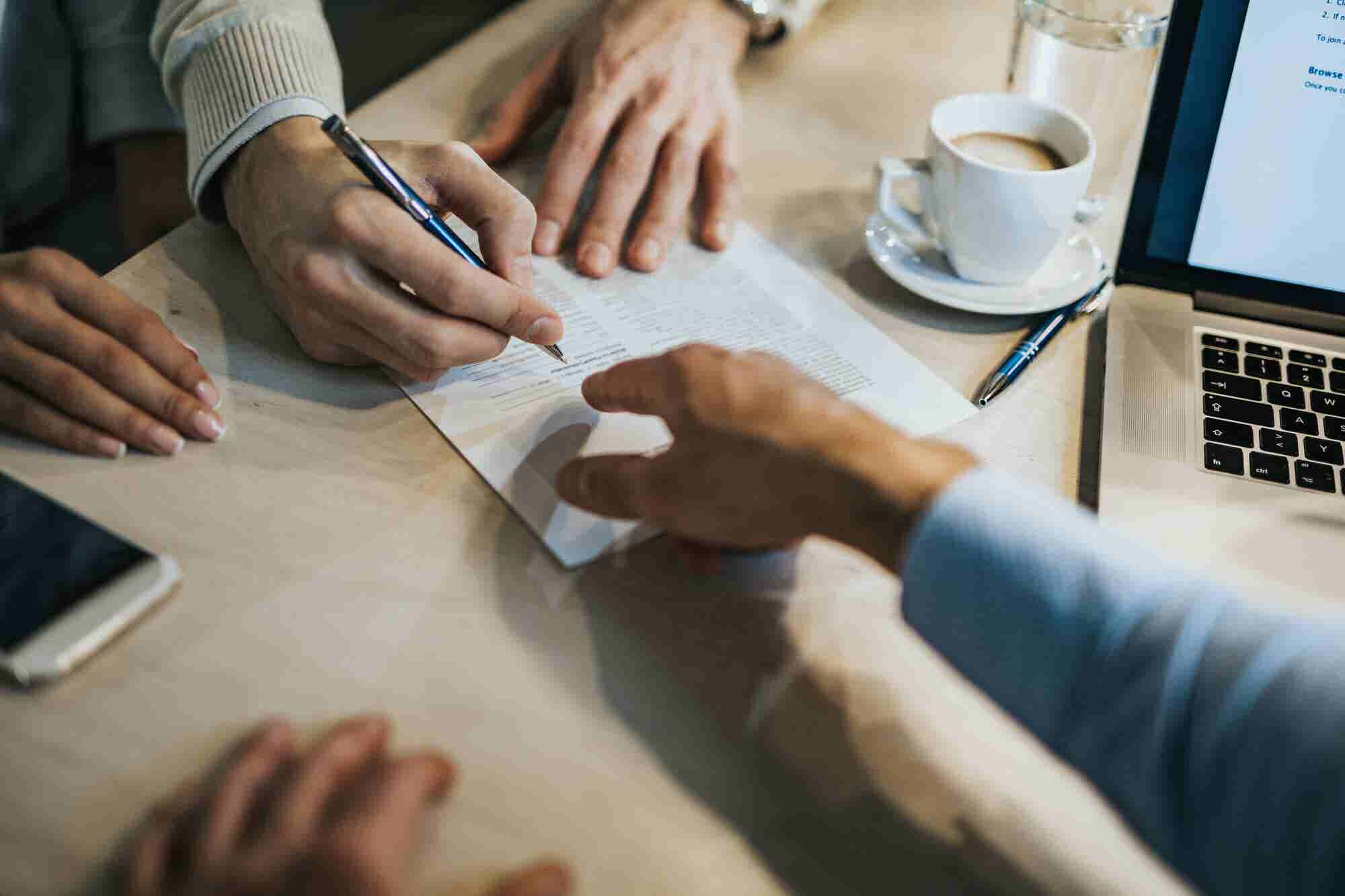 Should You Take Out a Personal Loan for Your Business?