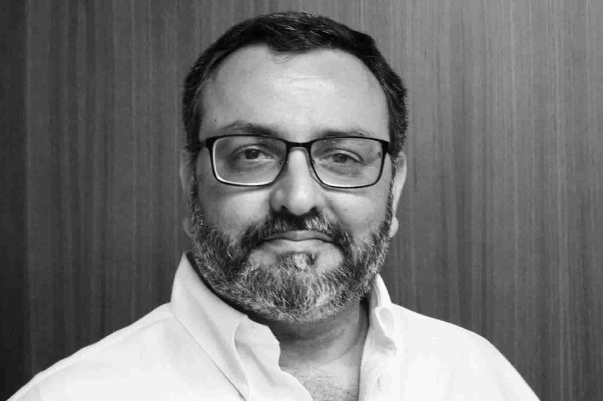 Here is How Cyrus Mistry is Planning to Support the Startup Ecosystem