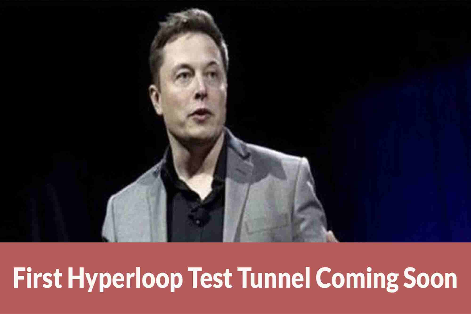 Paytm's Plan for Japan & Elon Musk's First Hyperloop Test Tunnel Coming Soon: 4 Things to Know Today