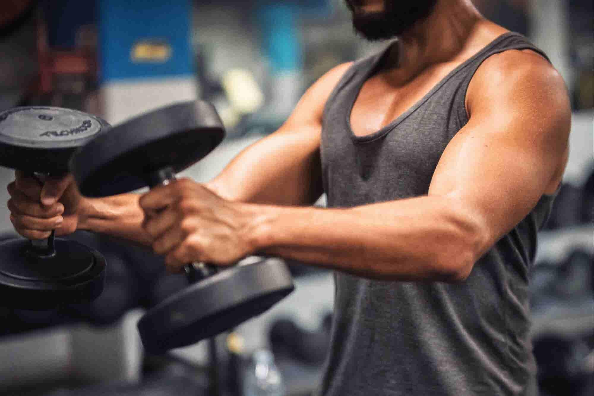 Más allá de un cuerpo 'sexy': porque hacer ejercicio es tu mejor arma de negocios