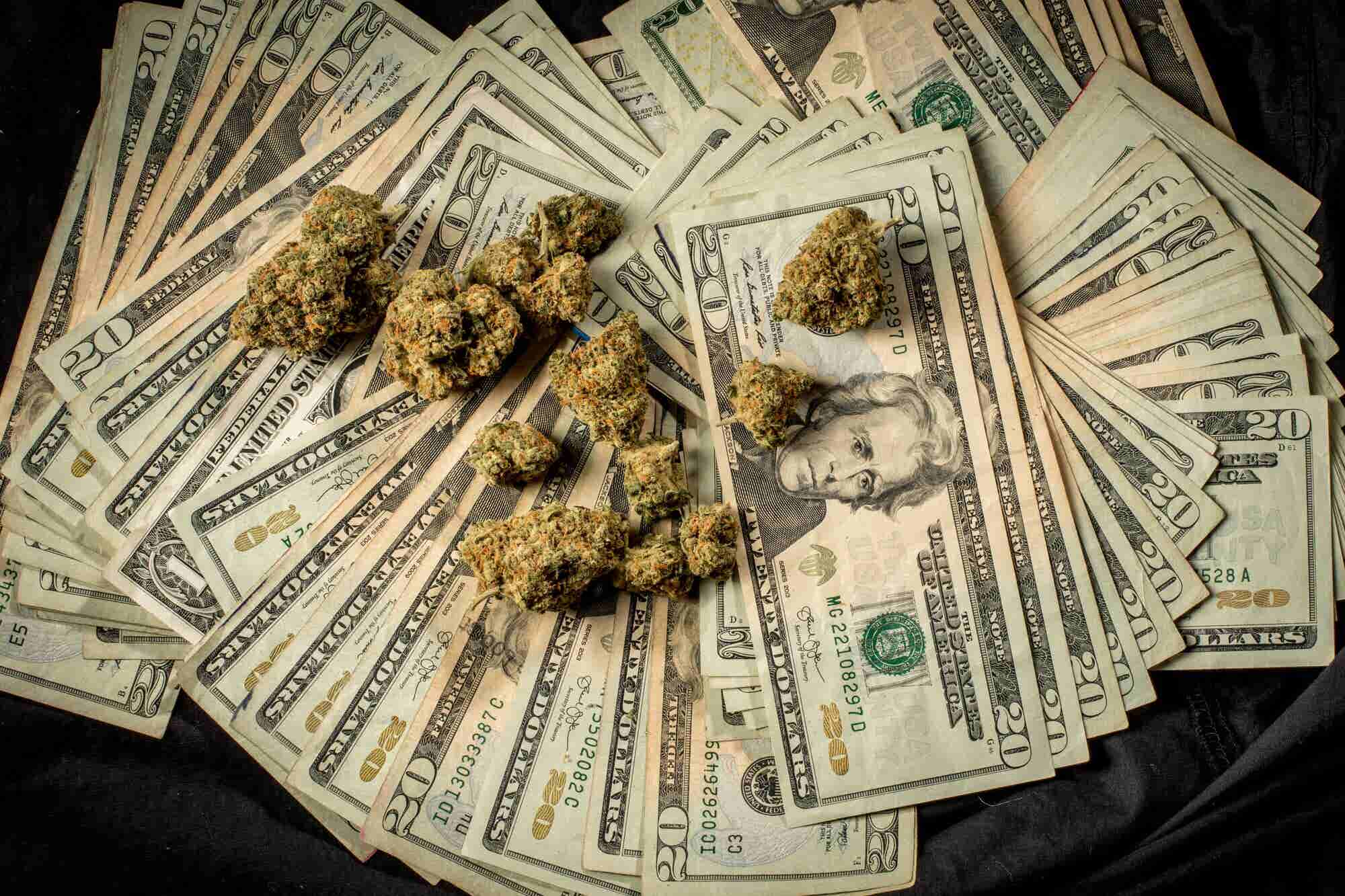 What Will Happen if the U.S. Legalizes Pot Like Canada? A Mind-Boggling Economic Boon, That's What.
