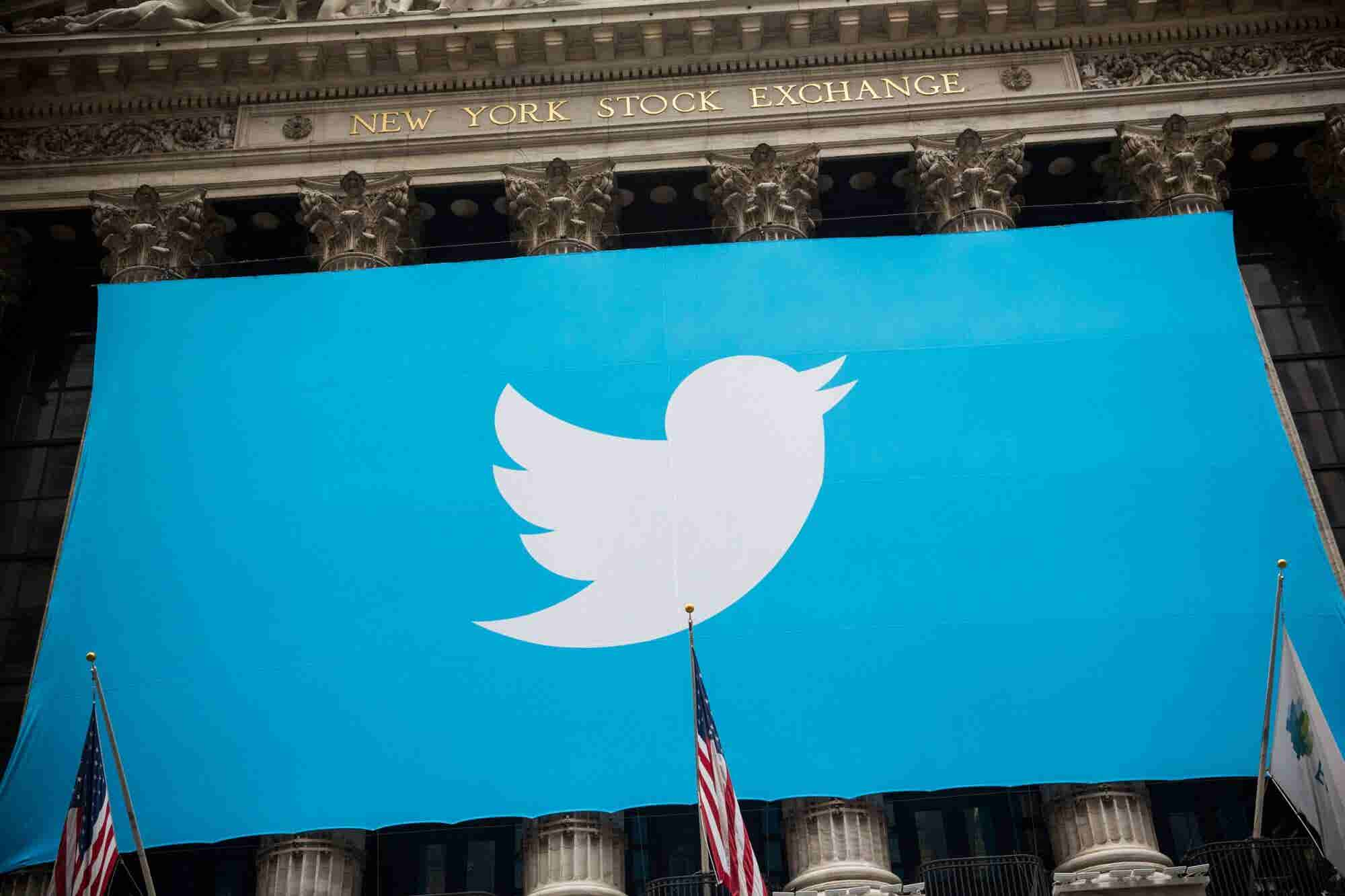 Twitter's Stock Price Jumped 15 Percent Today. Here's Why.