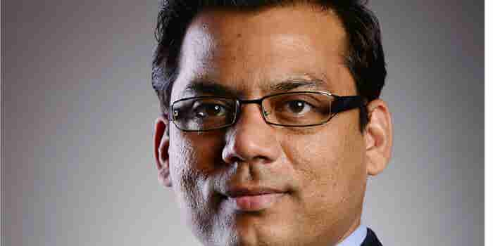The Learning Curve: Krishna Kumar, Founder of Simplilearn Unplugged