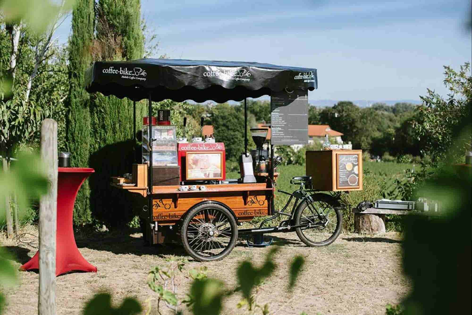 This German Coffee Seller is taking the Sustainable Route to Asia