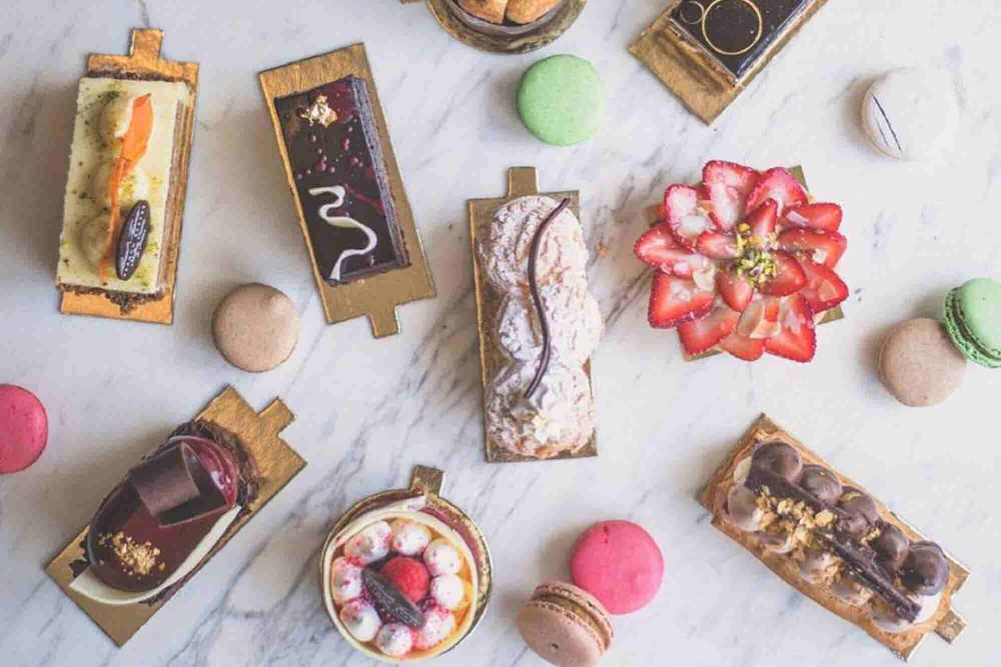 This French Bakery Wants to Take over Asia