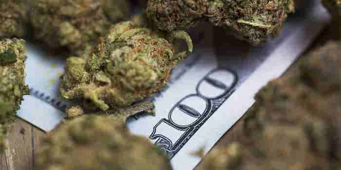 Exclusive: New Report Estimates Over $1 Billion In Cannabis-Derived Taxes For Nevada
