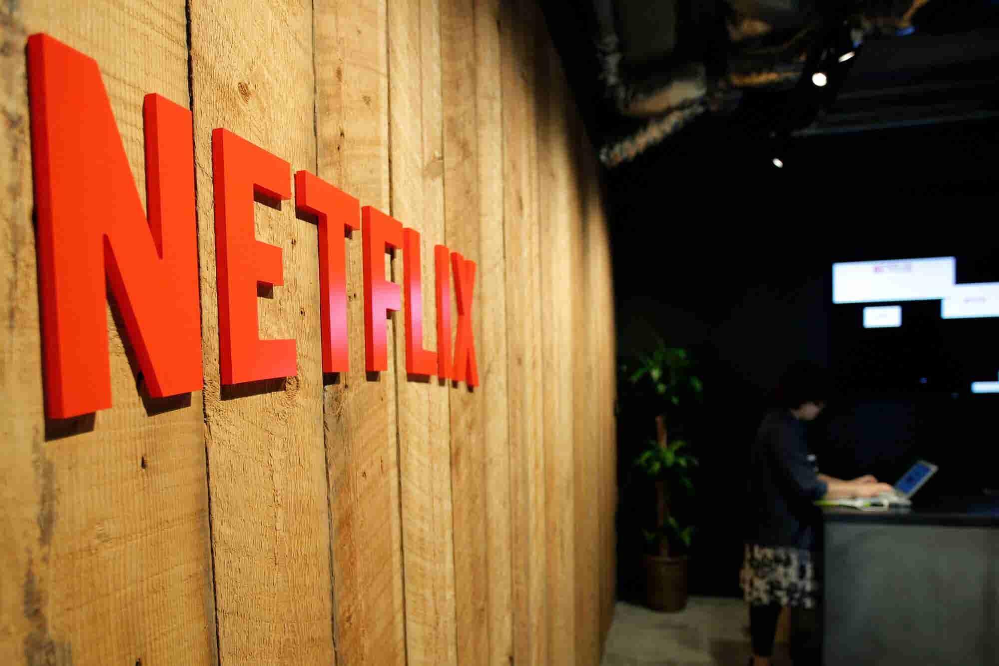 Inside Netflix's Notorious Firing Practices