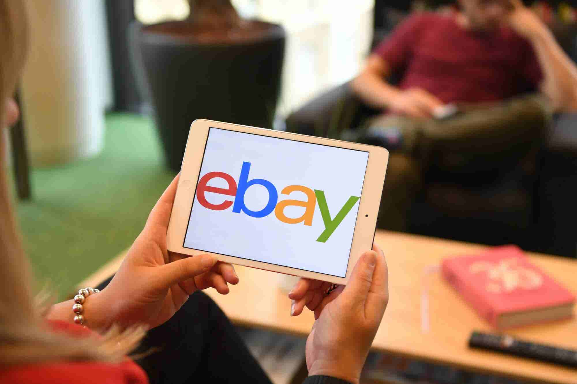 EBay Is the Single Most Influential Company of the Modern Era