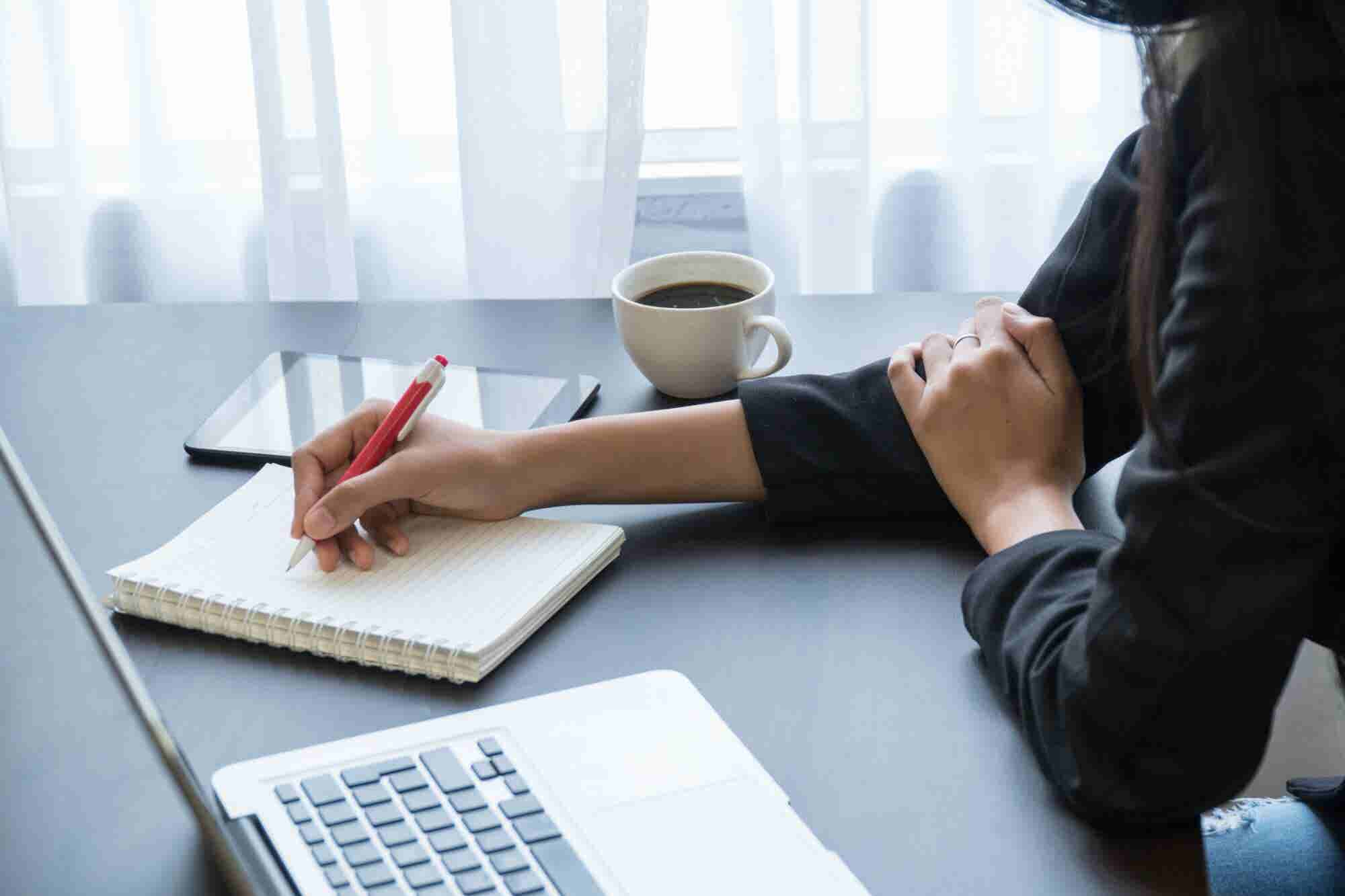 How to Use Your Current Job to Start Your Next Business