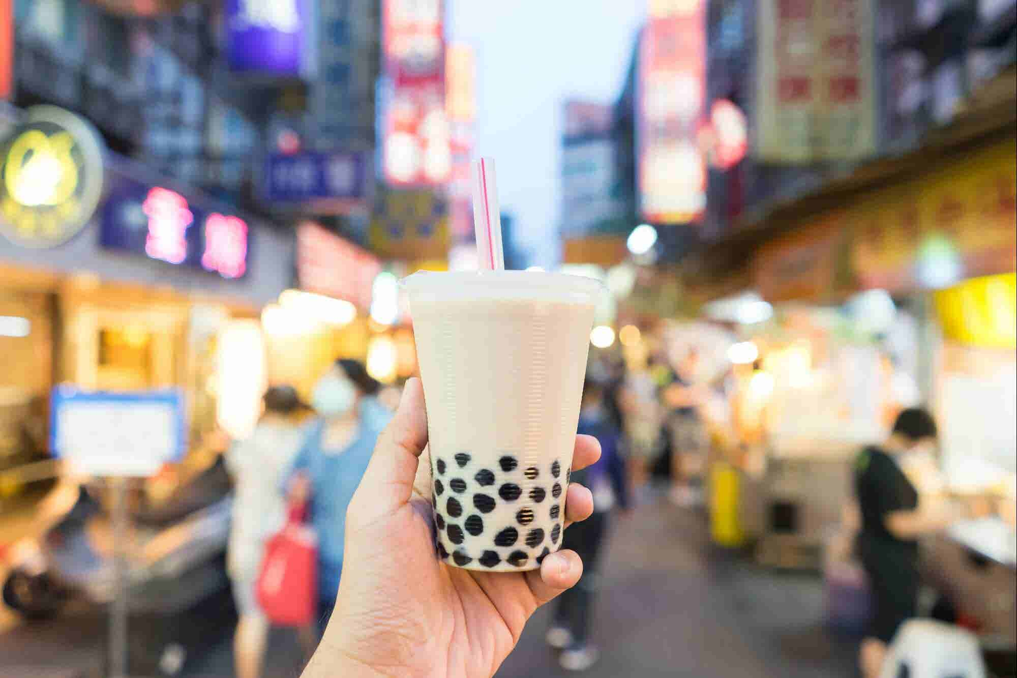 Why Bubble Tea is the Next Big Thing in Asia and Beyond