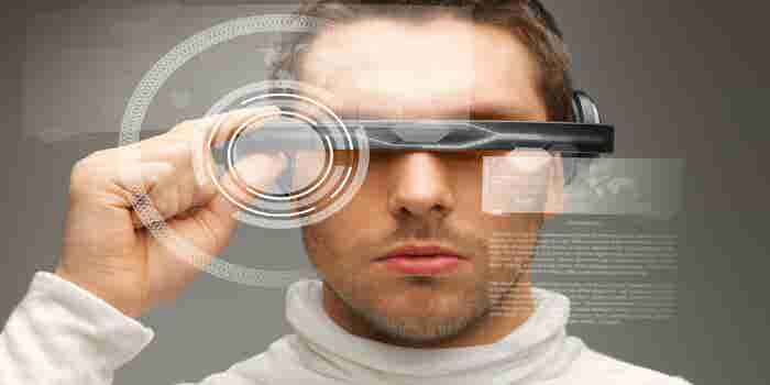 Patrick Kramer, el brasileño que puede convertirte en un cyborg