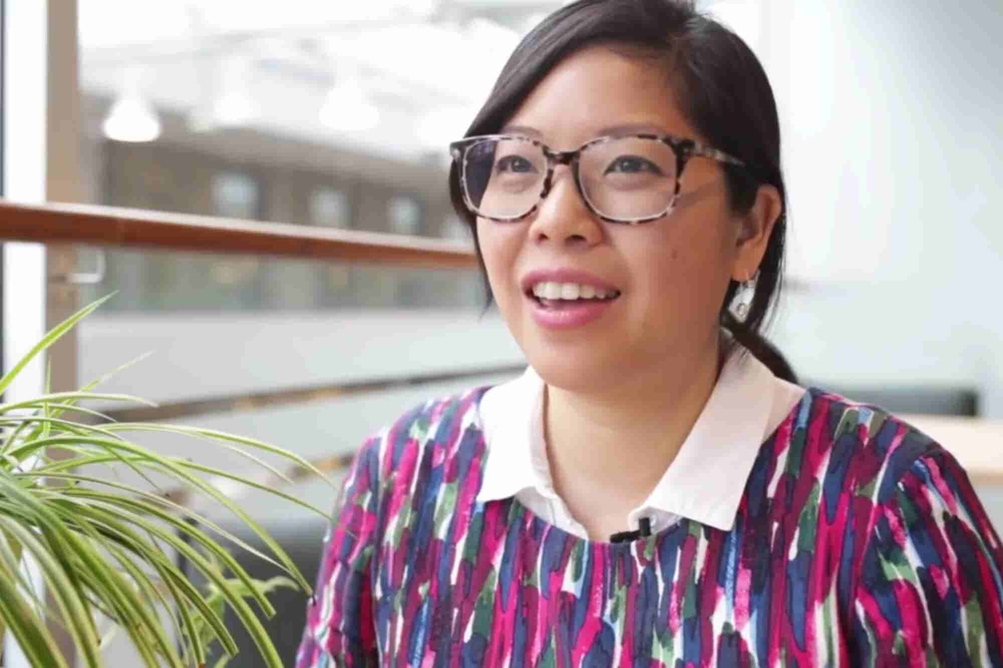 How This Female-Health Entrepreneur Overcame Doubts About St...