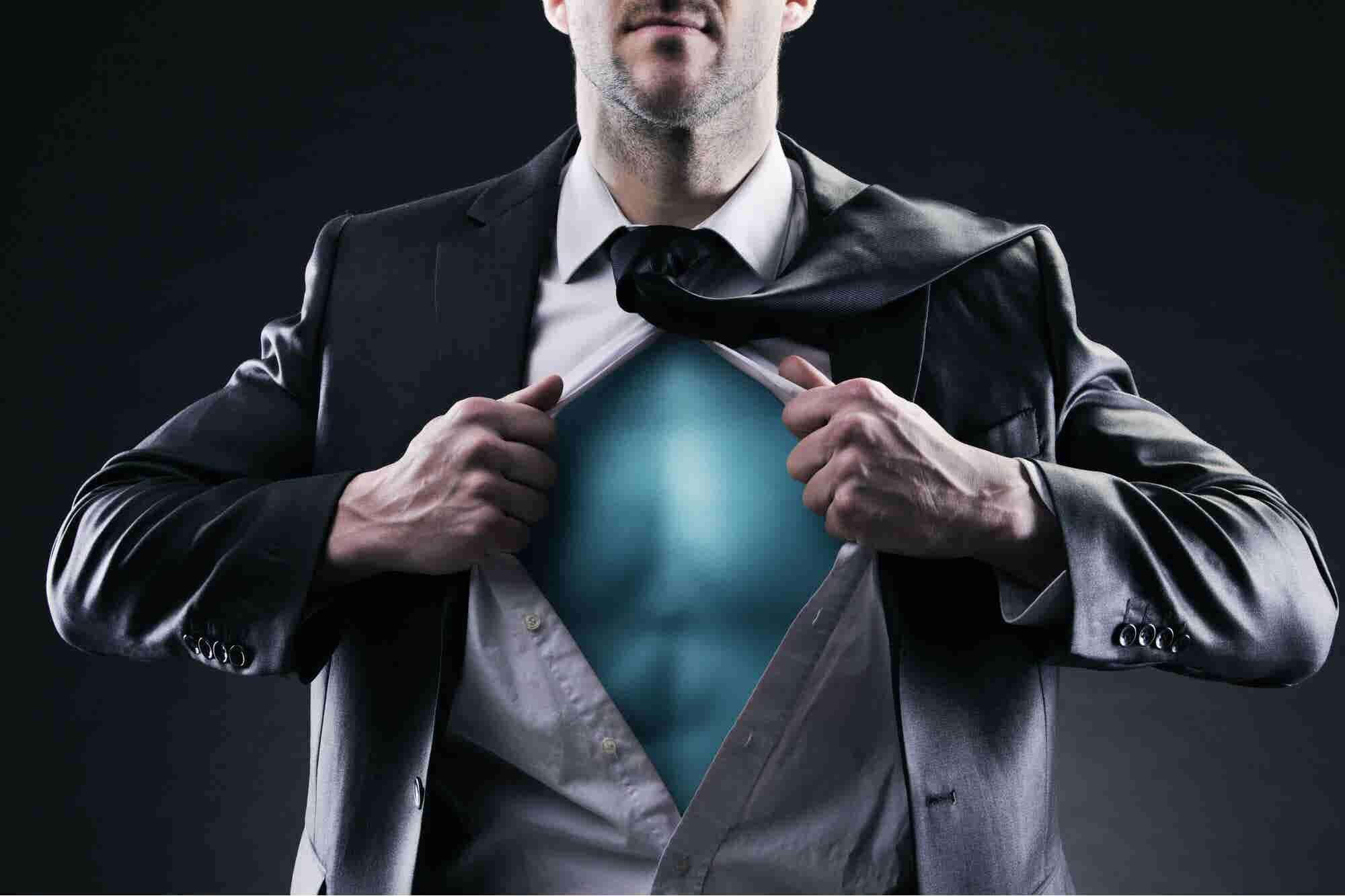Los secretos para ser un emprendedor a prueba de balas