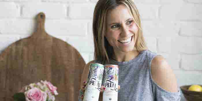 This Beverage Entrepreneur's Mentor Pushed Her to Pivot, and Now Her Business Is Ready to Bloom