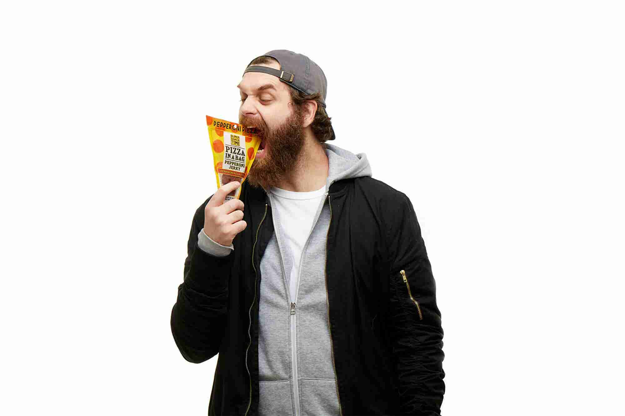 How the Creator of Epic Meal Time Continues to Find Success 8 Years After His First Video