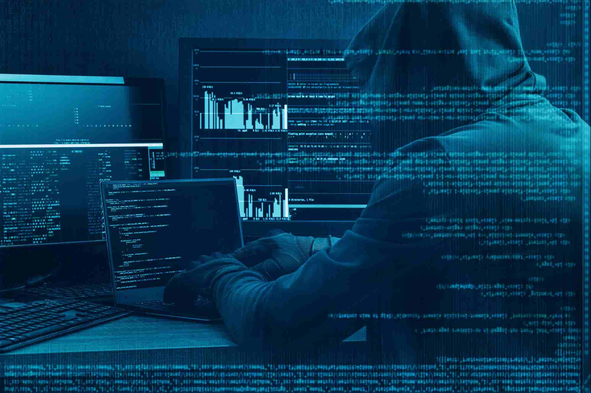 Five Smart Ways To Protect Your Business From Cyber Attacks