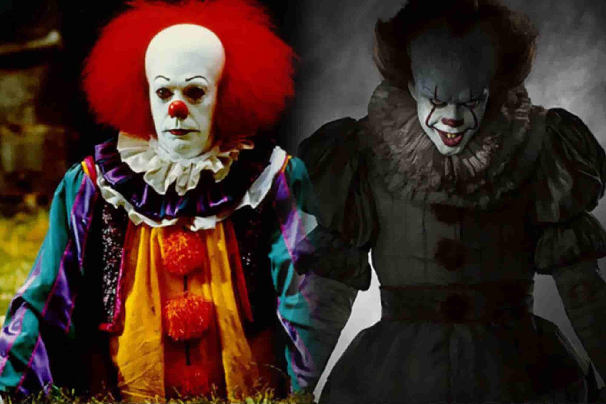 9 películas que demuestran que el terror es la mejor área de oportunidad para hacer negocio