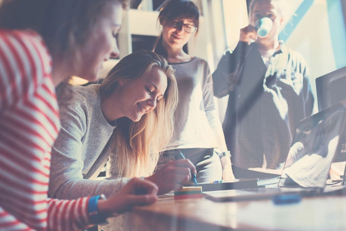 Millennials Are Old News: What Does Generation Z Want From Work?