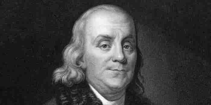 What Benjamin Franklin's 13 Virtues Taught Me About Leading a Company -- and 6 Tips All Entrepreneurs Should Practice