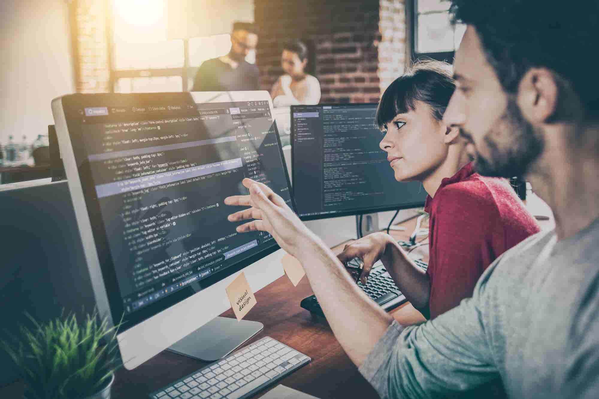 Want to Take Your Coding to the Next Level? Check out These 7 Productivity Hacks.