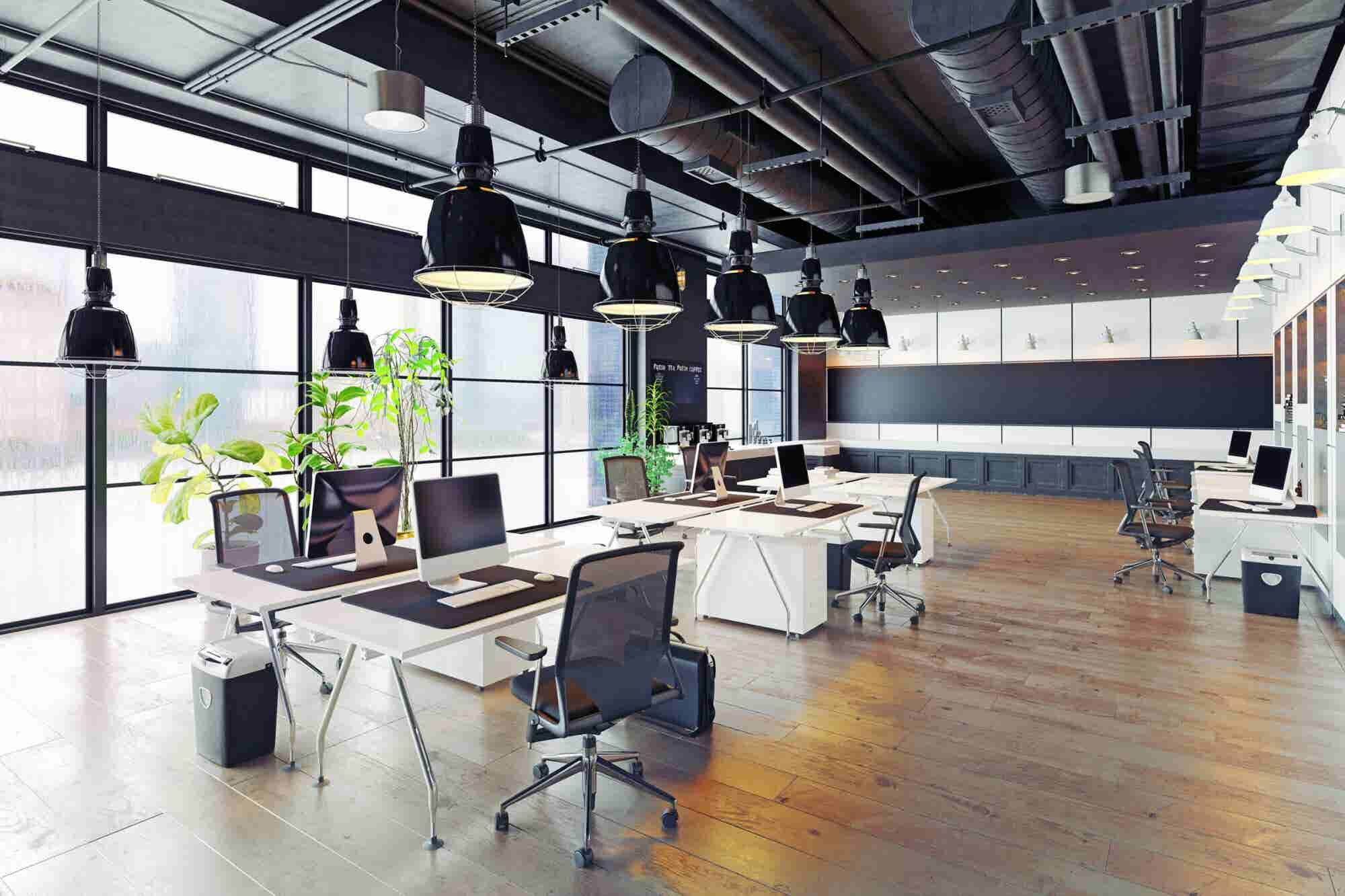 7 Ways Your Office Affects Productivity (Without Your Realizing It)