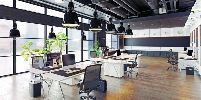 Image result for Drastically Improve Your Office Space