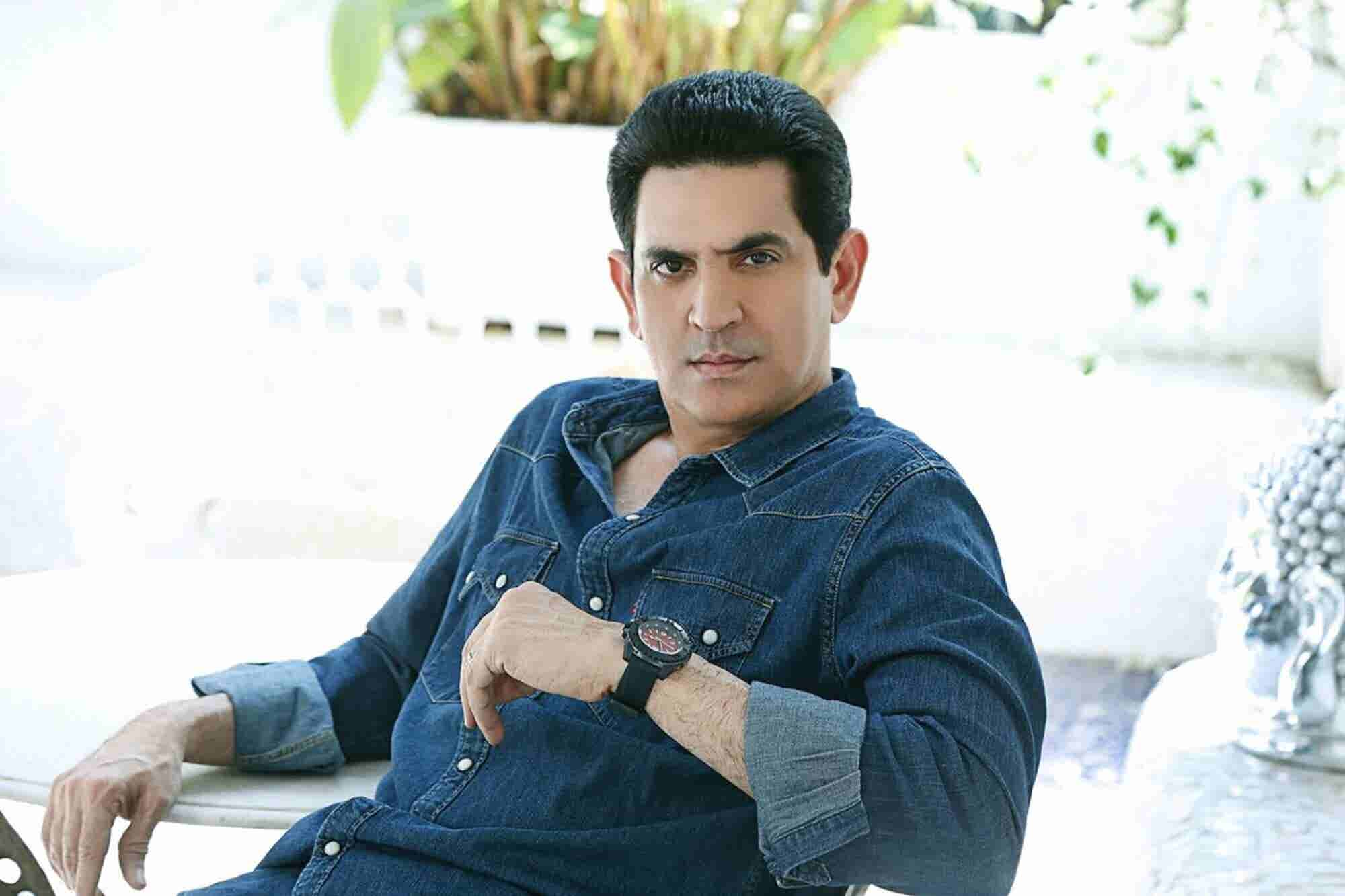 Women-led Movies and Biopics Are Here to Stay Says Bollywood Director Omung Kumar