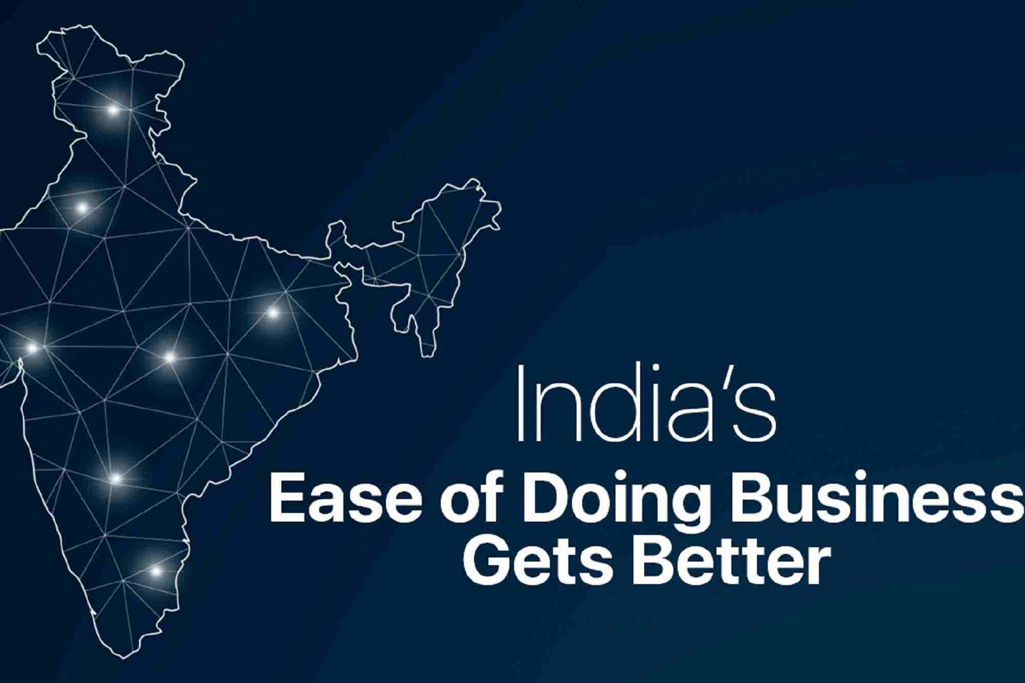 India's Ease of Doing Business Gets Better & Google Employees' Revolt:...