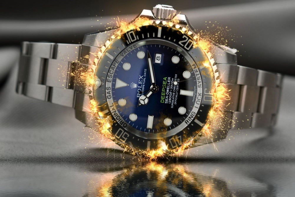 Best 2018 Luxury Timepieces That Money Can Buy & Lit Your Wrist