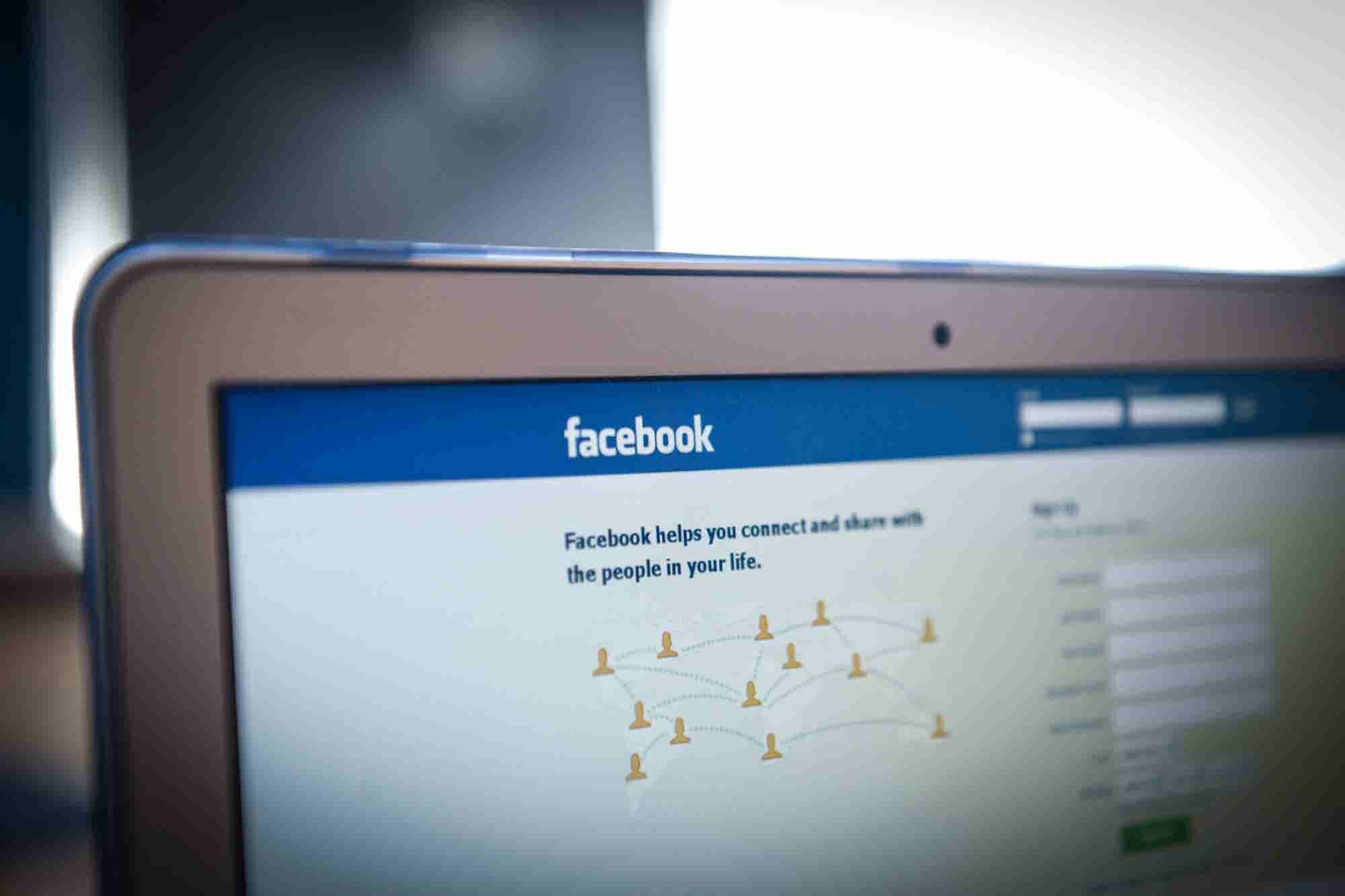 5 Reasons Why You Should Still Be Advertising on Facebook