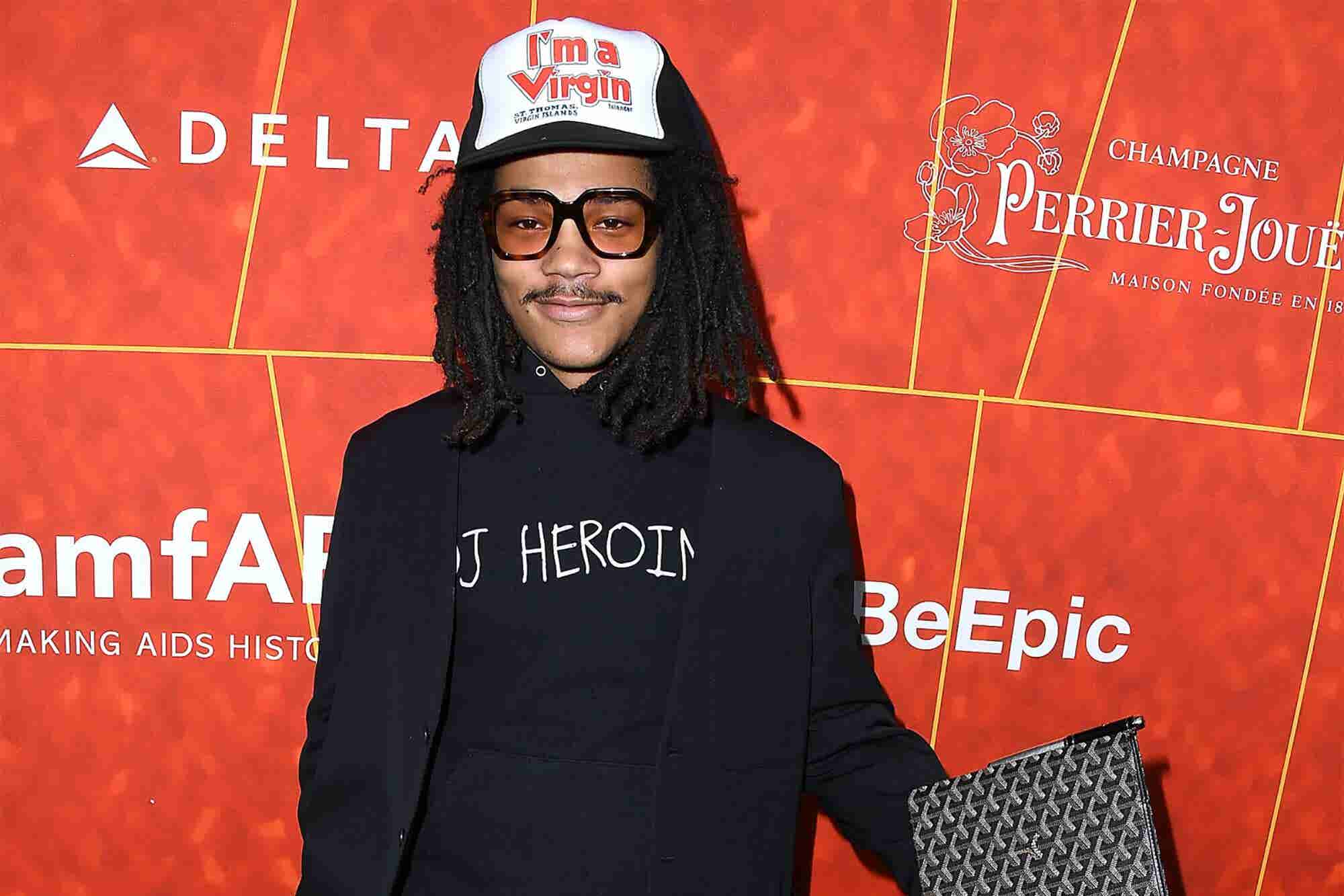 Influencer Luka Sabbat Sued for Not Shilling Snapchat Spectacles on Instagram