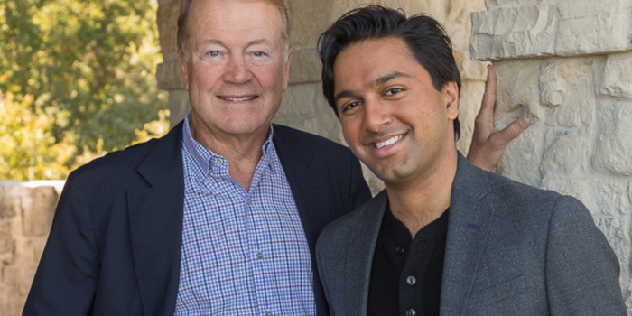 Tale of a 15-Second Pitch That Left Ex-Cisco Chairman John Chambers Impressed