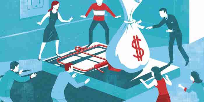 The Surprising Stigma Confronting Mission-Driven Entrepreneurs