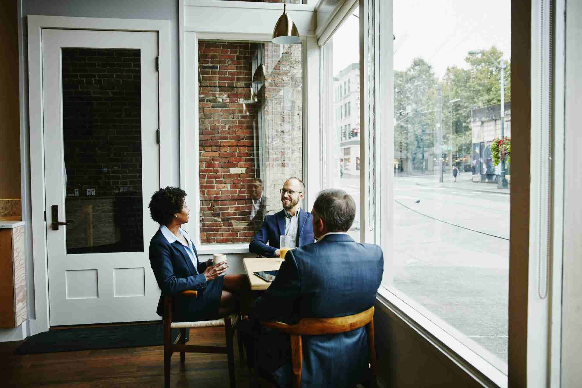 If You've Been Asked to Be an Angel Investor, Consider These 3 Tips