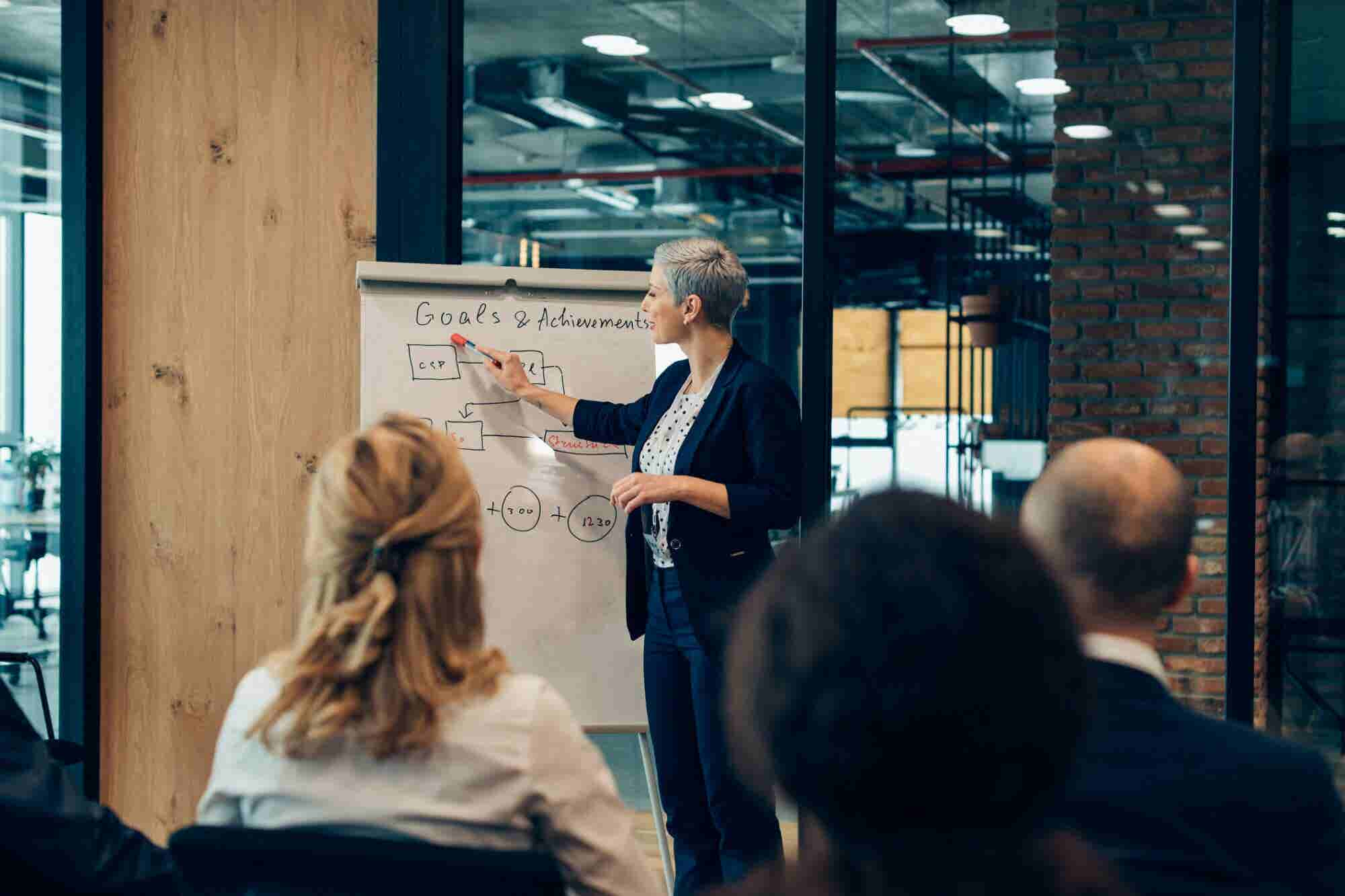 A Business Coach May Just Be the Resource You Need to Refresh Your Company Mission