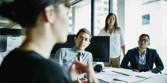 6 Steps to Becoming a Better Leader