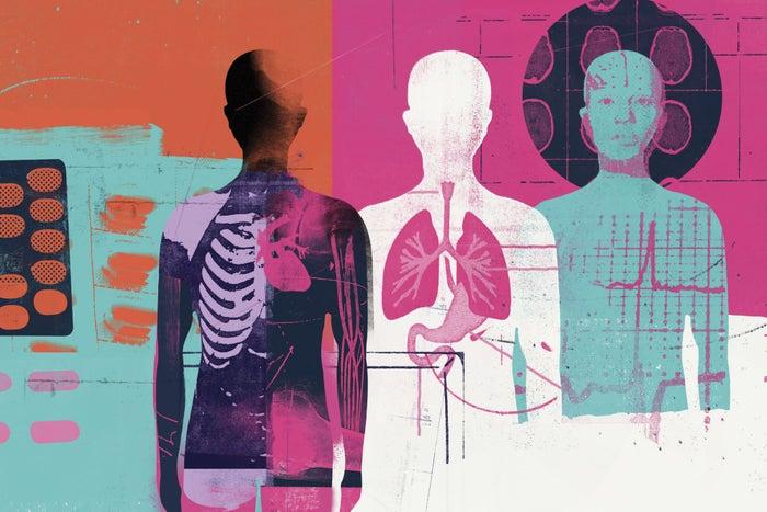 Investors are Pouring Cash Into AI Startups Focused on Health Care