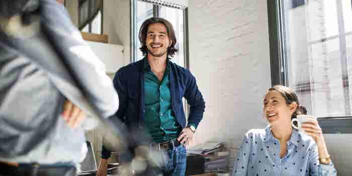 11 Proven Ways Young Entrepreneurs Can Retain Employees