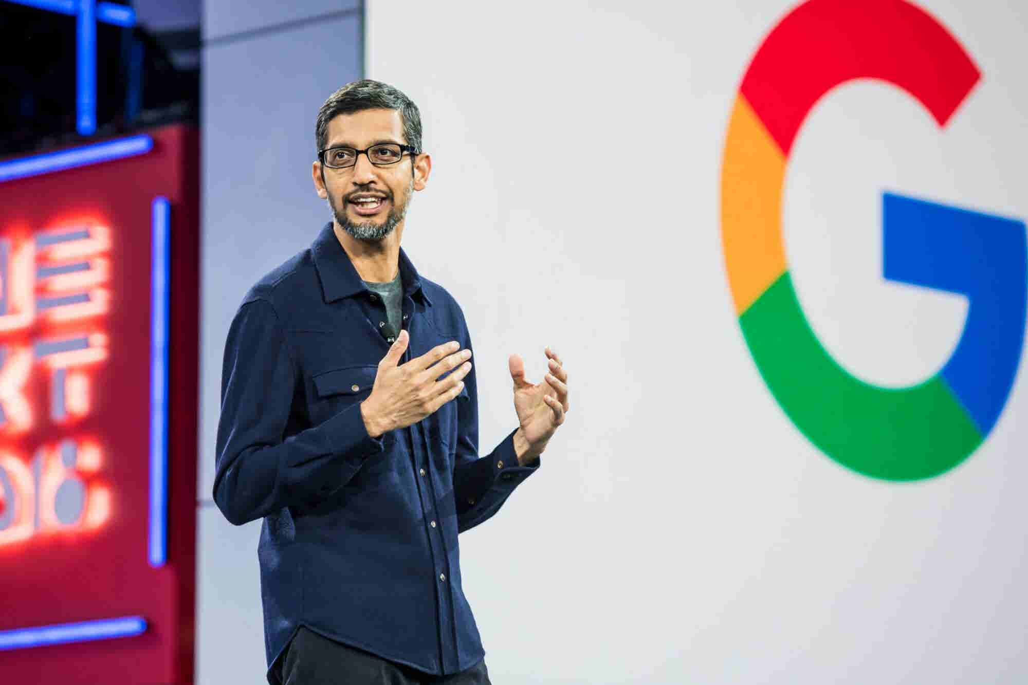 Sundar Pichai's Reaction on Google Employees Walkout & Facebook Open-Sources its Horizon AI Tool: 4 Things to Know Today