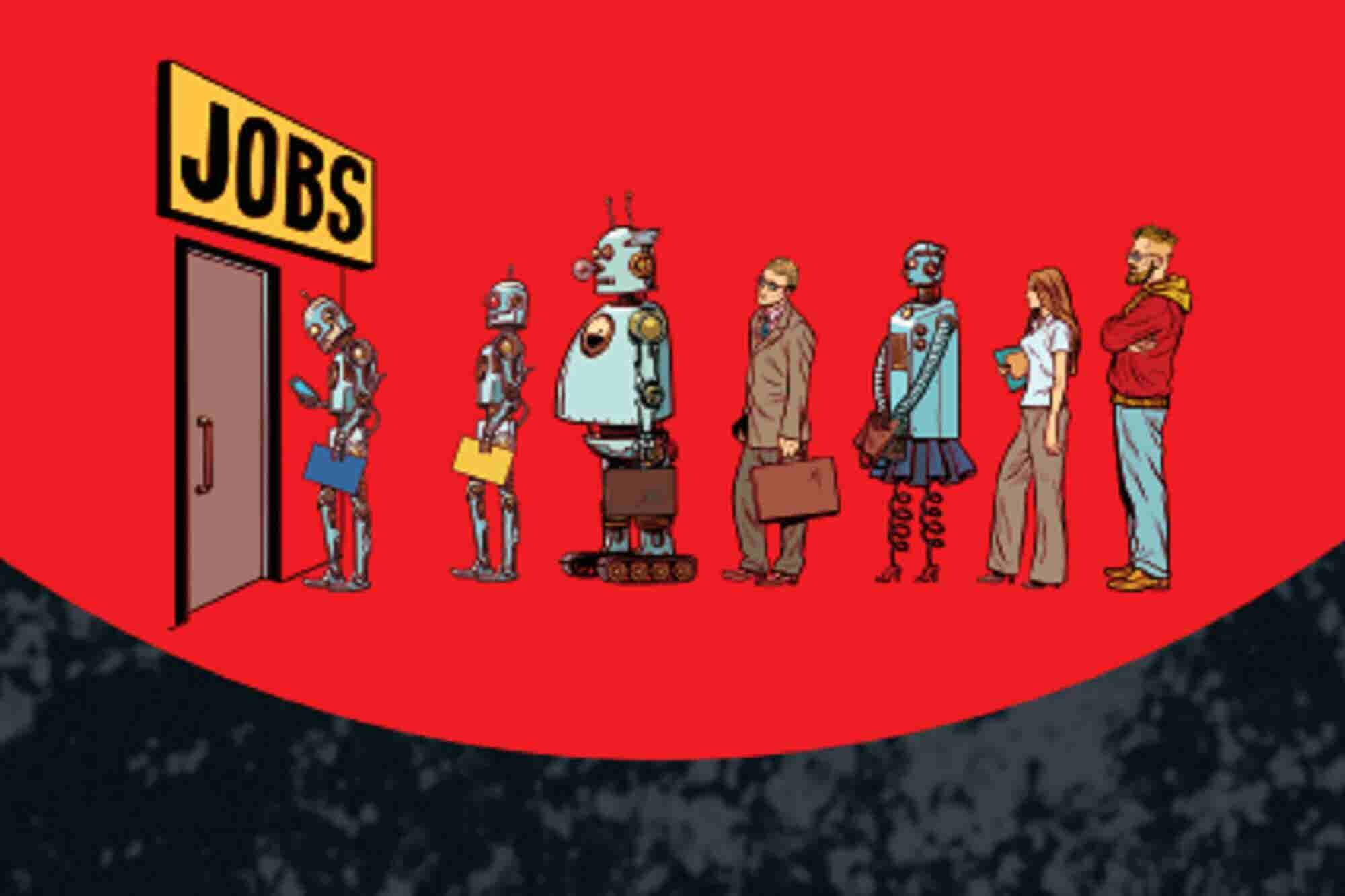 Is the Growing Robot Revolution Killing Jobs in Japan?