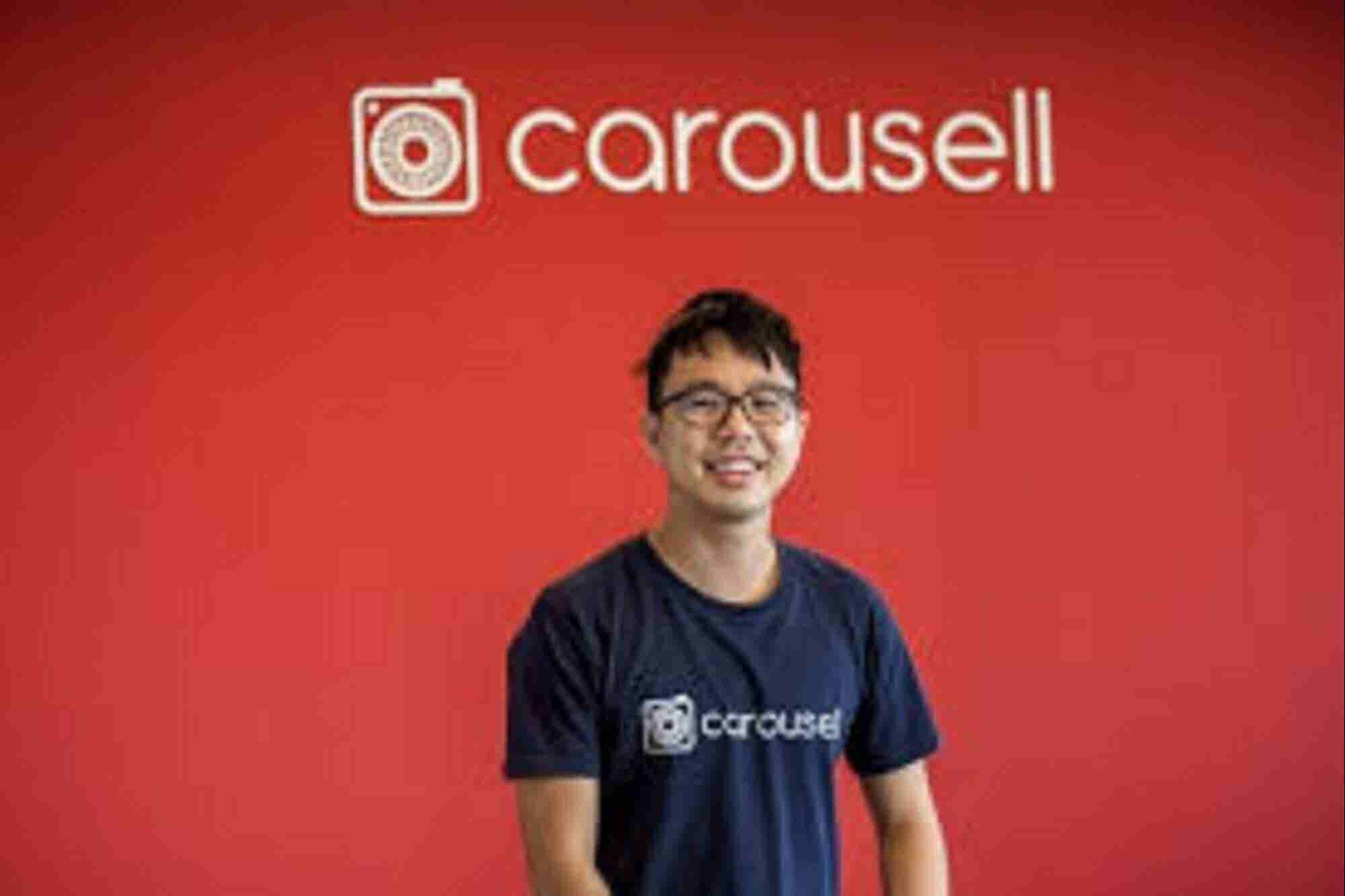 How this Snap-and-sell Startup became a Household Name in Singapore and Beyond