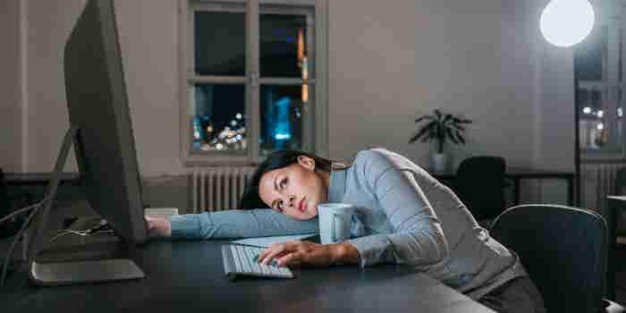 13 señales de un empleado desmotivado